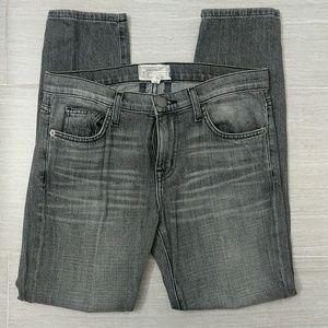 Current Elliot black jeans